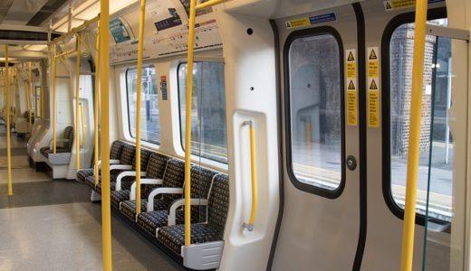 電車で席取り合戦に必死な人は損してる!やめたらストレスフリーになった話