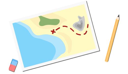グーグルマップをブログに埋め込みするやり方と真ん中に寄せる方法