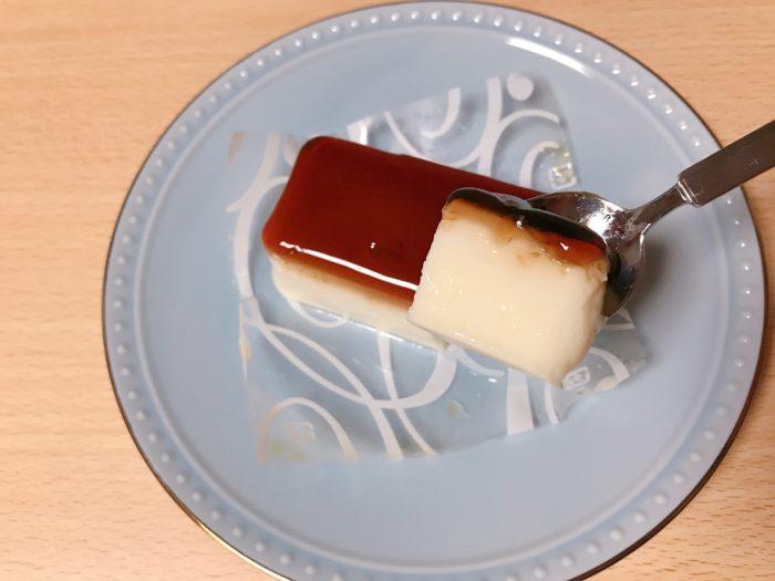 ミチプーを食べる