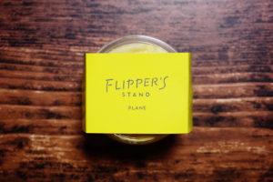 フリッパーズのスフレパンケーキプリンの箱