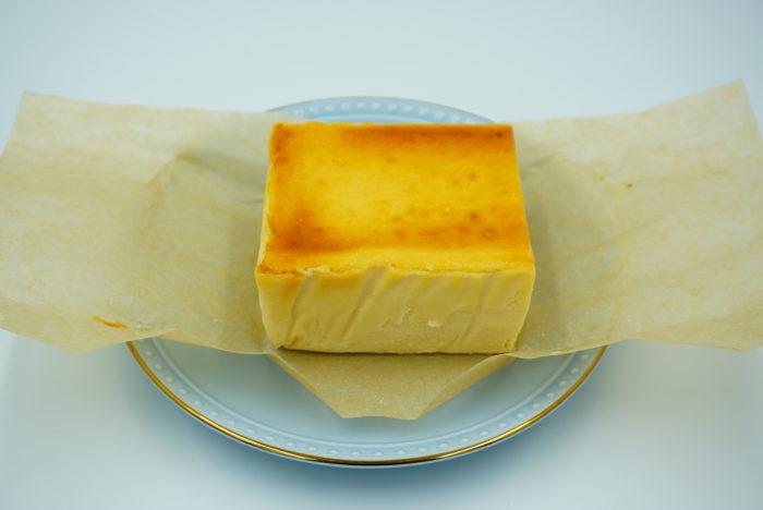 チーズケーキホリックのケーキ